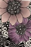 Missoni Home 01 Wallpaper Anemones 10001 By JV Wallcoverings For Brian Yates